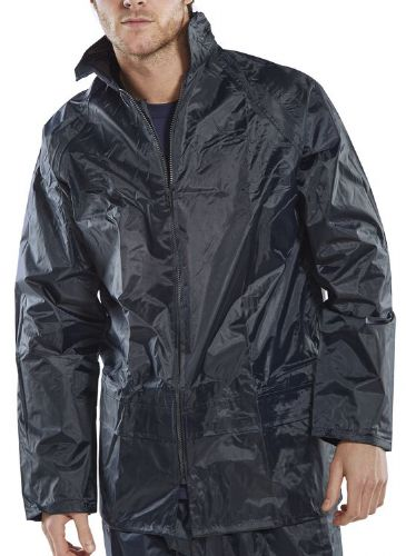 B-Dri Waterproof Lightweight Jacket